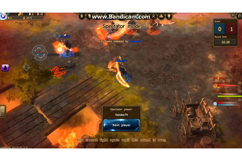 Drakensang Online Game 8 - YouTube