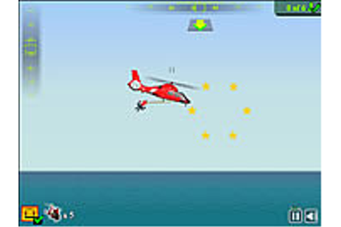 Helicopter Games - Y8.COM