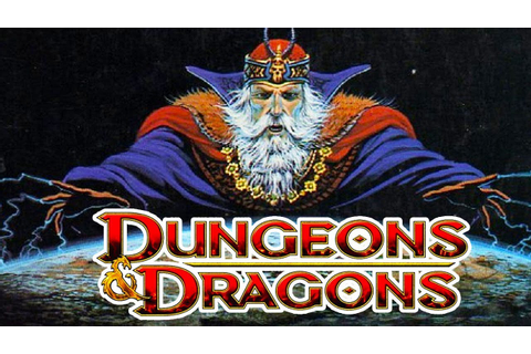 DUNGEONS & DRAGONS: How To Be A Good Dungeon Master - YouTube