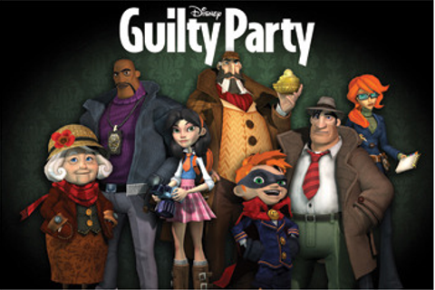 Guilty Party: Wii Game Review