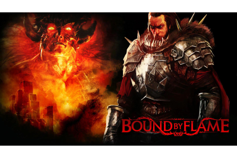 Bound by Flame Review | Middle Of Nowhere Gaming