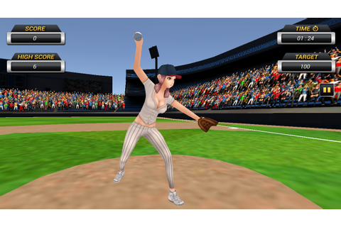 Homerun Baseball 3D - Android Apps on Google Play
