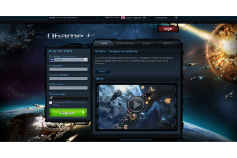 Massively multiplayer online real-time strategy games