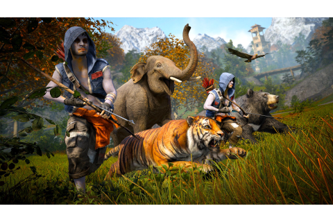 Far cry 4 | Game