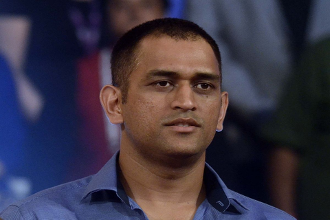 Flipboard: MS Dhoni enjoys game of billiards at JSCA stadium