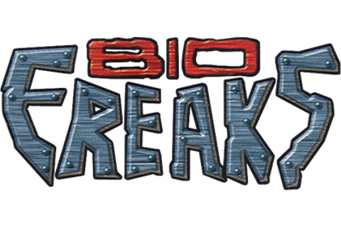 Bio F.R.E.A.K.S. Details - LaunchBox Games Database