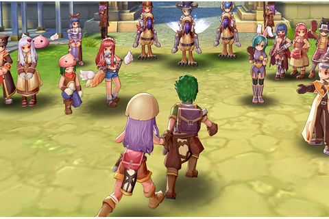 Ragnarok Online Mobile will soon be available internationally