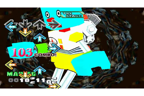 Dance Dance Revolution Konamix-Holic - YouTube