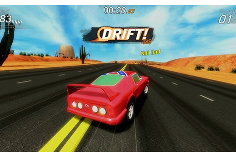 Buy Crazy Cars - Hit the Road Steam PC - CD Key - Instant ...