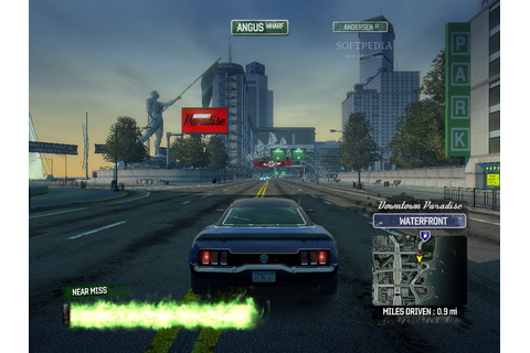 Acheter Burnout Paradise: The Ultimate Box Jeu PC | Origin ...