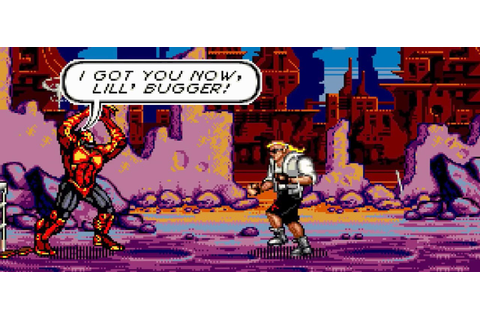 Play 'Comix Zone' on Your iPhone Now & Relive the Glory ...
