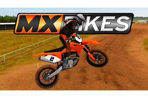 This Motocross Game Is Actually Pretty Awesome! - MX Bikes ...