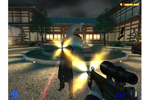 James Bond 007: Nightfire PC Game Free Download Full ...
