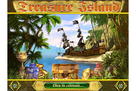 Treasure Island Game Download