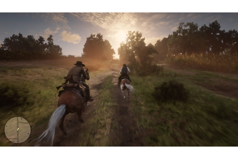 'Red Dead Redemption 2' Review: The New King Of Open-World ...