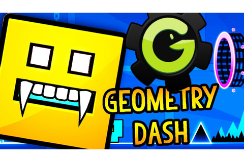 Geometry Dash - Game Maker - YouTube