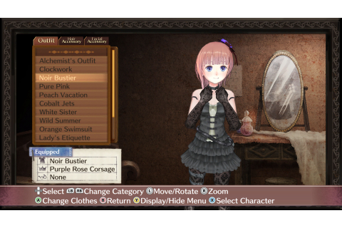 Atelier Rorona ~The Alchemist of Arland~ DX - Download ...