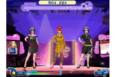 Weekend Party Fashion Show - Download Free Full Games ...
