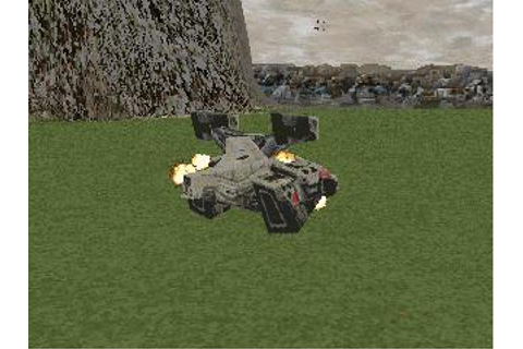 Uprising 2: Lead and Destroy Download (1998 Strategy Game)