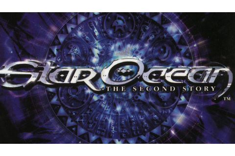 CGRundertow STAR OCEAN: THE SECOND STORY for PS1 ...