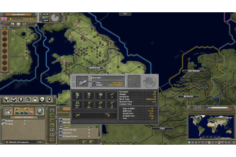 Supreme Ruler The Great War - FREE DOWNLOAD CRACKED-GAMES.ORG