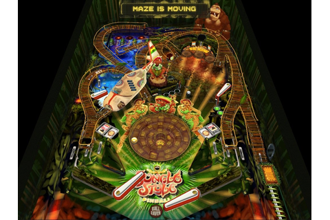 Review: The Pinball HD