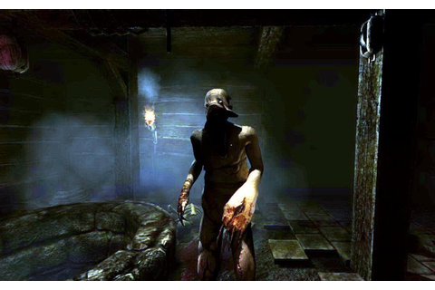 How 'Amnesia: The Dark Descent' Is STILL The Greatest ...