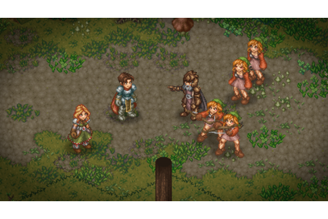 How Arcadian Atlas plans to bring the strategy JRPG to PC ...