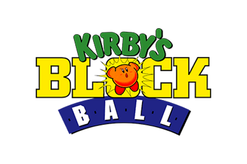 Kirby's Block Ball Details - LaunchBox Games Database