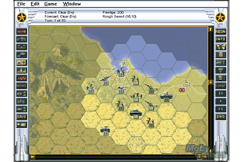 Download Allied General - My Abandonware