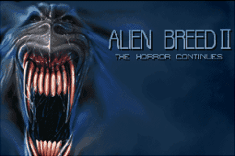 Download Alien Breed II: The Horror Continues (Amiga) - My ...