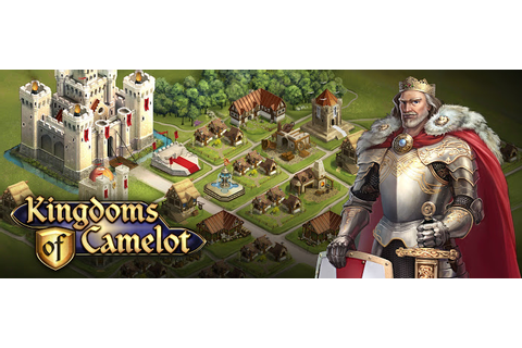 Kingdoms Of Camelot for Chrome Browser