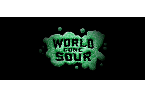 World Gone Sour Arrives On PSN & XBLA In April, Trailer ...