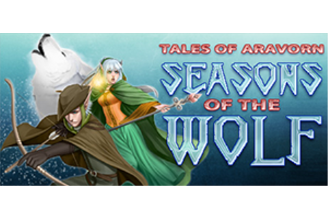 Tales of Aravorn: Seasons of the Wolf - Wikipedia