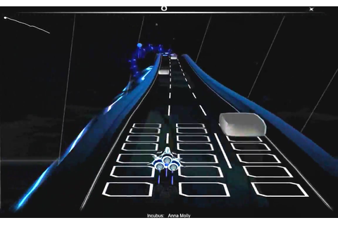 Audiosurf Download | GameFabrique