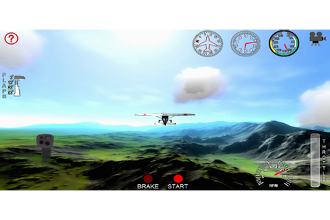 Icarus Flight Simulator - Apps on Google Play