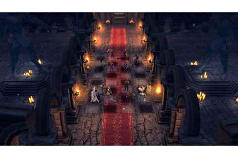 Chessaria: The Tactical Adventure - Screenshot-Galerie ...