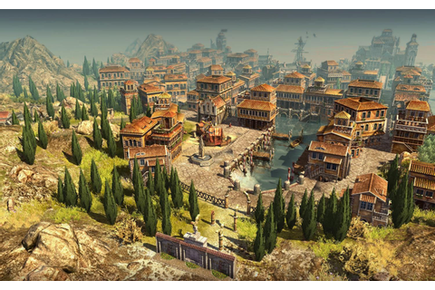 Buy Anno 1404 Gold Edition Uplay Key | Instant Delivery ...