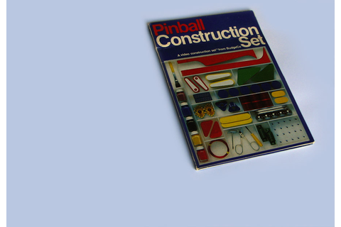 Pinball Construction Set