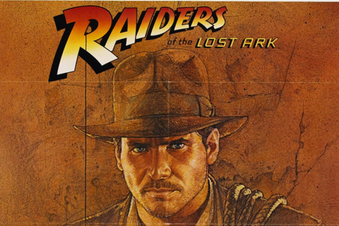 Raiders of the Lost Ark is a classic, learn how it was ...