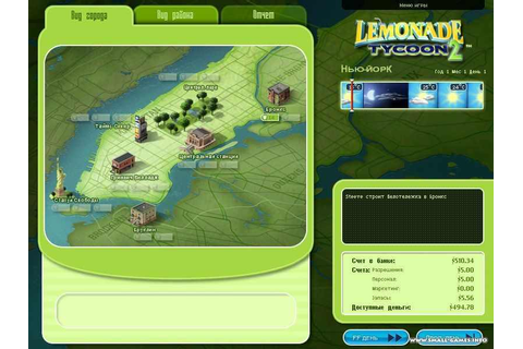 Lemonade Tycoon 2 Download Free Full Game | Speed-New