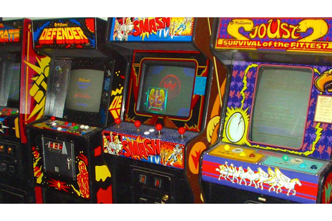 The 50 best arcade games of all time, ever | TechRadar