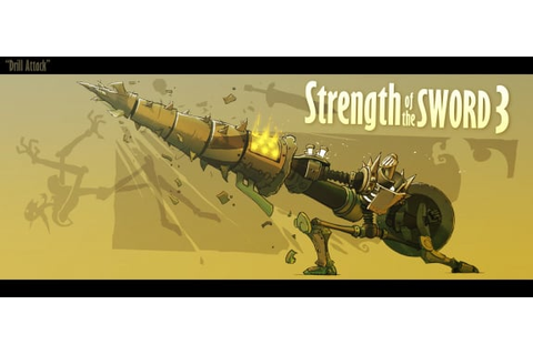 Strength of the Sword 3 (PS3 / PlayStation 3) News ...