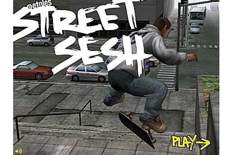 Top Free Online Skateboarding Games