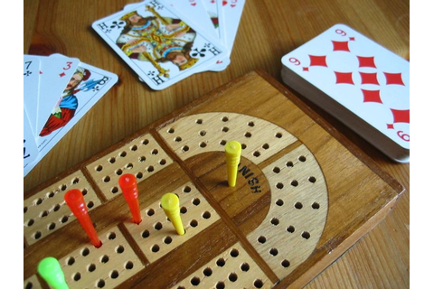 All Possible Cribbage Hands | Cribbage | RPGGeek
