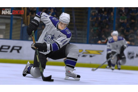 NHL 2K10 Review - Gaming Nexus