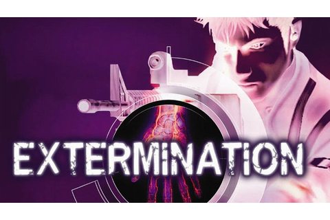 Extermination PS2 Full Movie All Cutscenes - YouTube