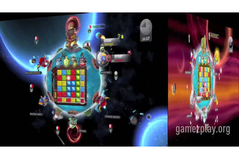 PuzzleGeddon Official HD video game trailer PlayStation 3 ...