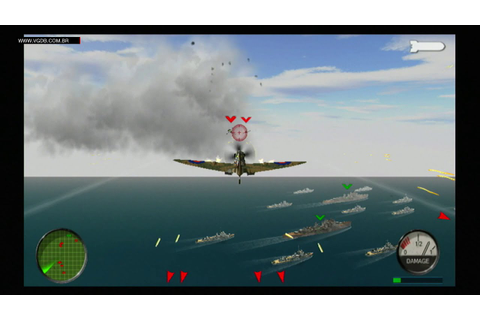 WWII Aces - Nintendo Wii - VGDB - YouTube