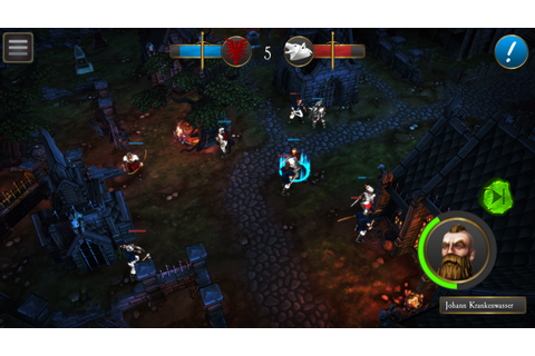 Mordheim: Warband Skirmish - Android Apps on Google Play